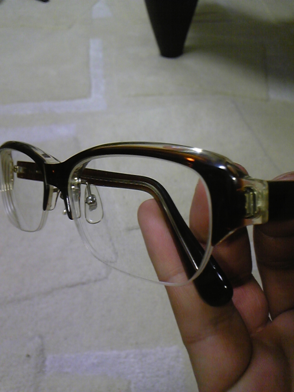 郡司式眼鏡特集②