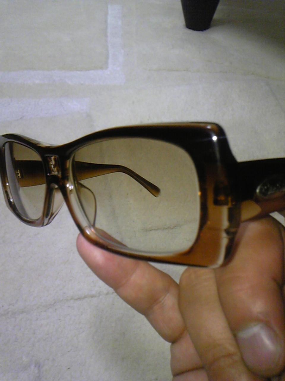 郡司式眼鏡特集③