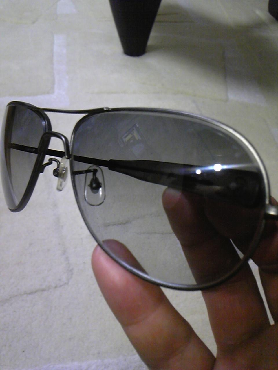 久々に郡司式眼鏡特集④