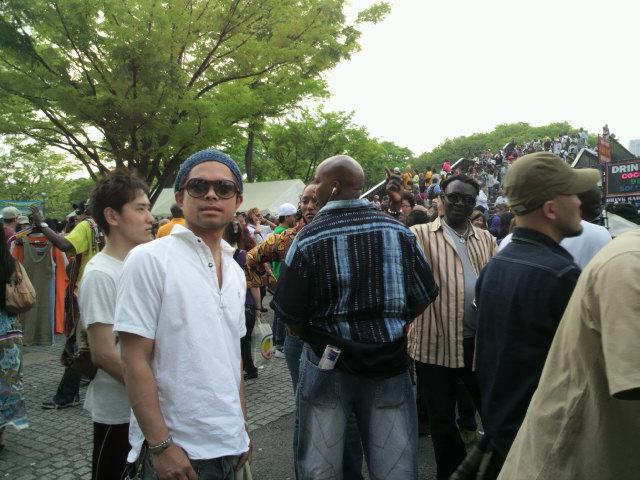 ワンラブジャマイカ2010
